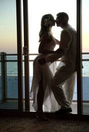 Sandpearl Resort Wedding