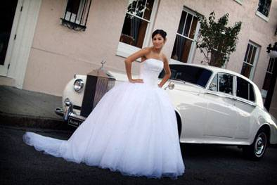 Don Vicente Wedding